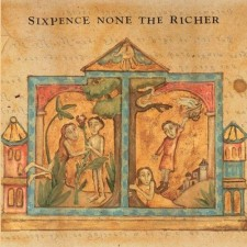 Sixpence None the Richer - Sixpence None the Richer (CD)