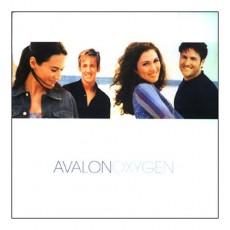 Avalon - Oxygen (CD)