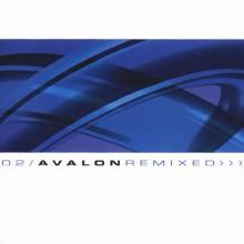 Avalon - O2 Remixed (CD)