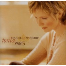 Twila Paris - House of Worship (CD)