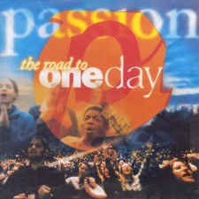 Passion 2000 - The Road To Oneday (CD)