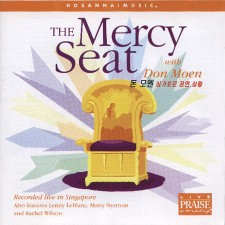 Don Moen - The Mercy Seat Seat with Don Moen (CD)