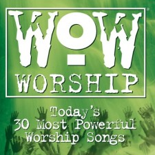 WoW Worship Green (2CD)