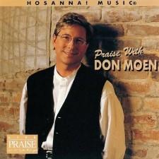 Don Moen - Praise With Don Moen (CD)