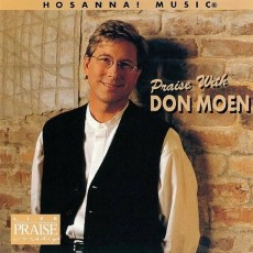 Don Moen - Praise With Don Moen (CD)