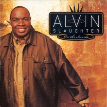 Alvin Slaughter - On The Inside (CD)