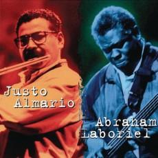재즈로 만나는 워십 연주 - Justo Almario & Abraham Laboriel