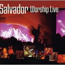 Salvador - Worship Live (CD)