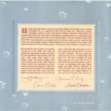 Avalon - Joy : A Christmas Collection (CD)-1
