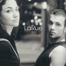 LaRue - Reaching (CD)