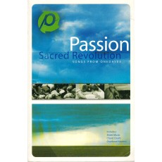 Passion - Sacred Revolution (Song book)