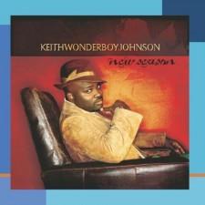 Keith Wonderboy Johnson - New Season (CD)