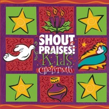 Shout Praises! Kids Christmas (CD)