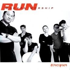 디사이플스 라이브 - Run (CD)