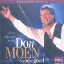 Don Moen - God is Good (CD)
