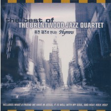 [이벤트30%]퓨전 재즈로 만나는 Hymns (CD)