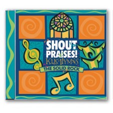 Shout Praises! Kids Hymns - The Solid Rock (CD)