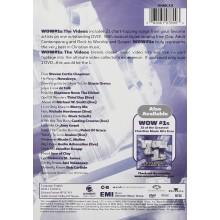WOW #1s (DVD)(수입)