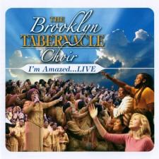 [이벤트30%]The Brooklyn Tabernacle Choir - I'm Amazed . . . Live (CD)