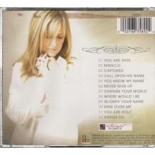 [이벤트30%]Darlene Zschech - Change Your World (CD)