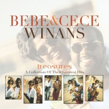 Bebe & Cece Winans - Treasures : A Collection of Classic Hits (CD)