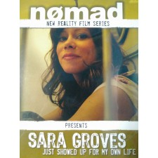 Sara Groves - Nomad: Just Showed Up for My Own Life (DVD)