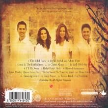 AVALON - Faith : A Hymns Collection (CD)