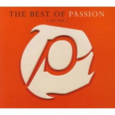 Passion - The Best of Passion : SO FAR (Songbook)