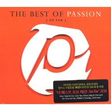 Passion 2007 - The Best of Passion : SO FAR (2CD)