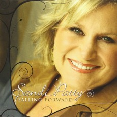Sandi Patty - Falling Forward 주께로 가까이 (CD)
