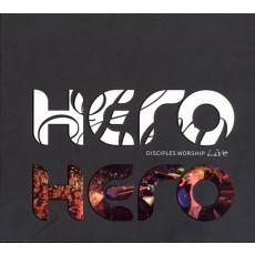 디사이플스 라이브 3집 - Hero (2CD)