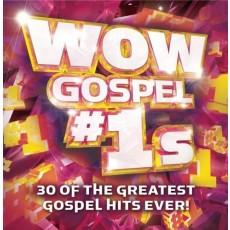 [이벤트30%]WOW Gospel #1s (CD)