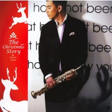 [이벤트20%]대니 정 Danny Jung - The Christmas Story (CD)