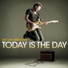 [이벤트30%]Lincoln Brewster - Today is the Day (CD)