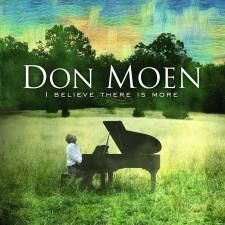 [이벤트30%]Don Moen - I Believe There Is More (CD)