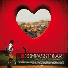 [이벤트30%]COMPASSION ART : Creating Freedom from Poverty (CD+DVD)