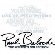 [이벤트30%]Paul Baloche - The Writer's Collection (CD)