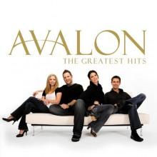 AVALON - The Greatest Hits (CD)