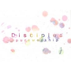 디사이플스 라이브 4집 - Pure Worship (2CD)