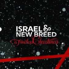 Israel & New Breed – A Timeless Christmas (CD)