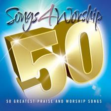 Songs 4 Worship - 50 (3CD)