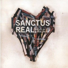 Sanctus Real - Pieces Of A Real Heart (CD)