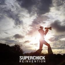 Superchic[k] - Reinvention (SUPERCHICK) (CD)