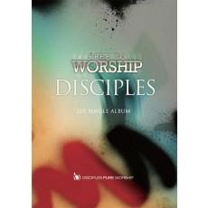 디사이플스 - Free To Worship (싱글CD)