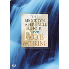 Brooklyn Tabanacle Choir - God Is Working (DVD)