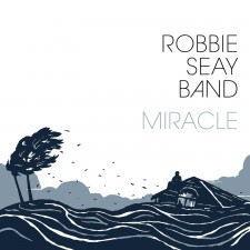 Robbie Seay Band - Miracle (CD)