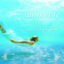 Immerse: Deeper Worship from Todays Top Female Artists (CD)
