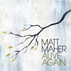 Alive Again (CD)