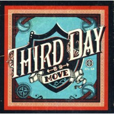 Third Day - Move (CD)
