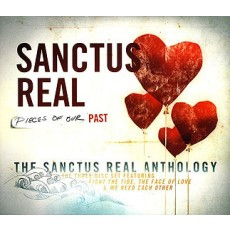 Sanctus Real - Pieces Of Our Past: The Sanctus Real Anthology (CD)
